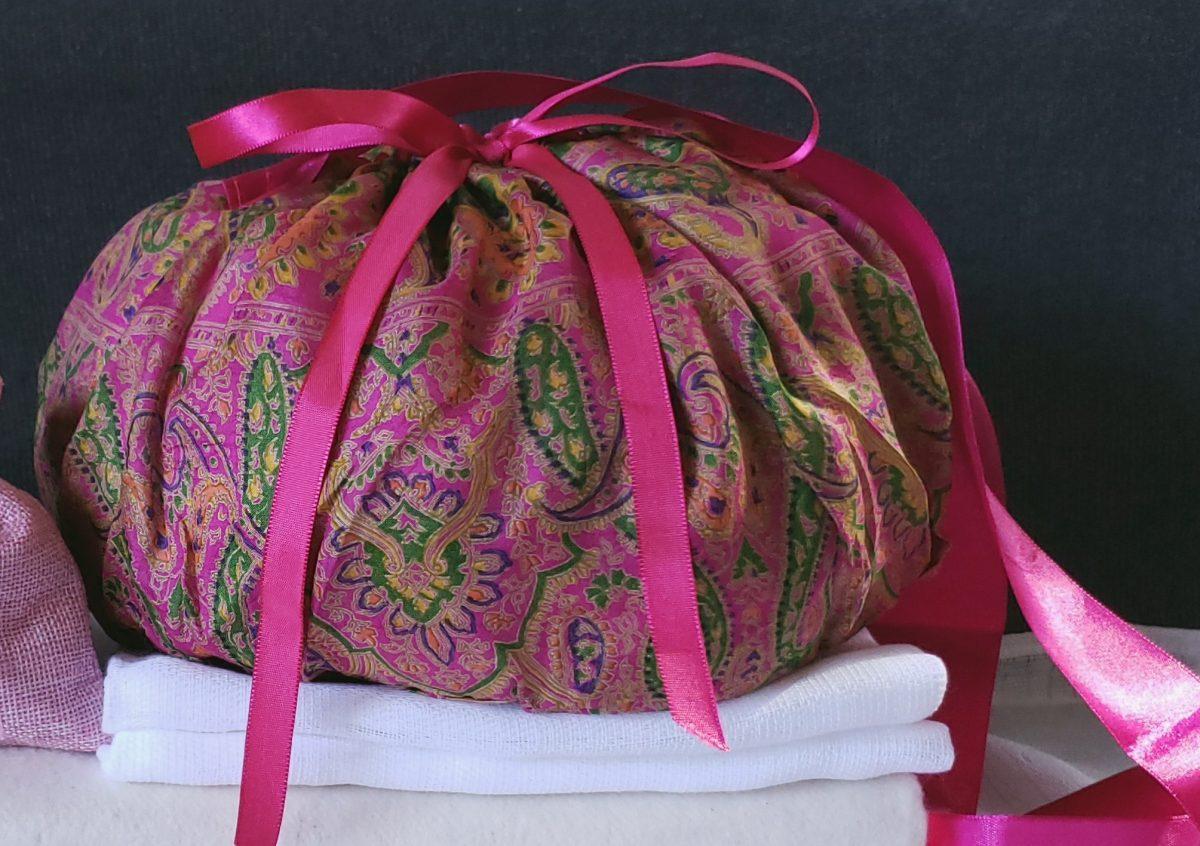 Paisley Sari-Seide